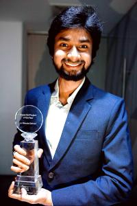 Founder - Shamsul Arefin Erfan